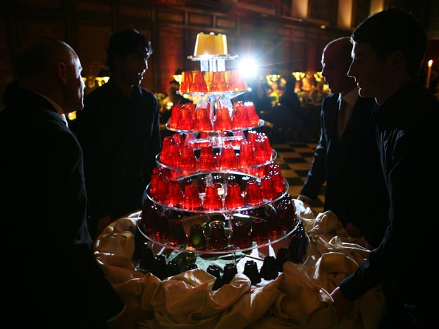 Wedding-jelly