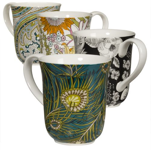 Liberty for Target Mugs £6 each