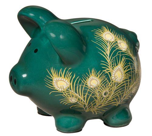 Liberty Target for Piggy Bank £15