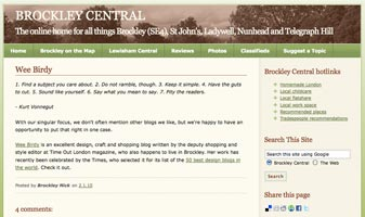 BrockleyCentral